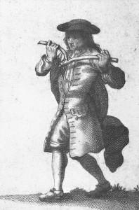 18th Century dowser