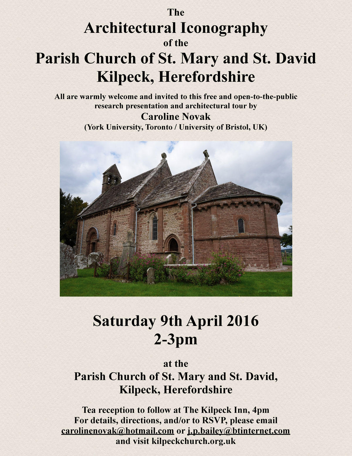 Presentation-by-Caroline-Novak-Kilpeck-Church
