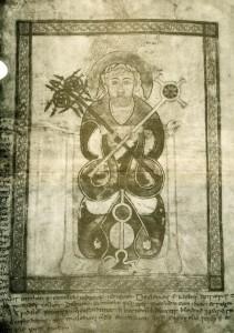 Book of Llandaff