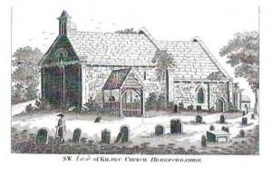 Gentlemans Magazine 1789