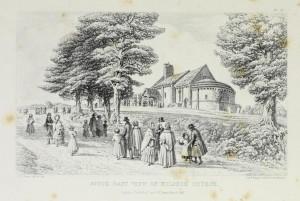 George Robert Lewis Illustration